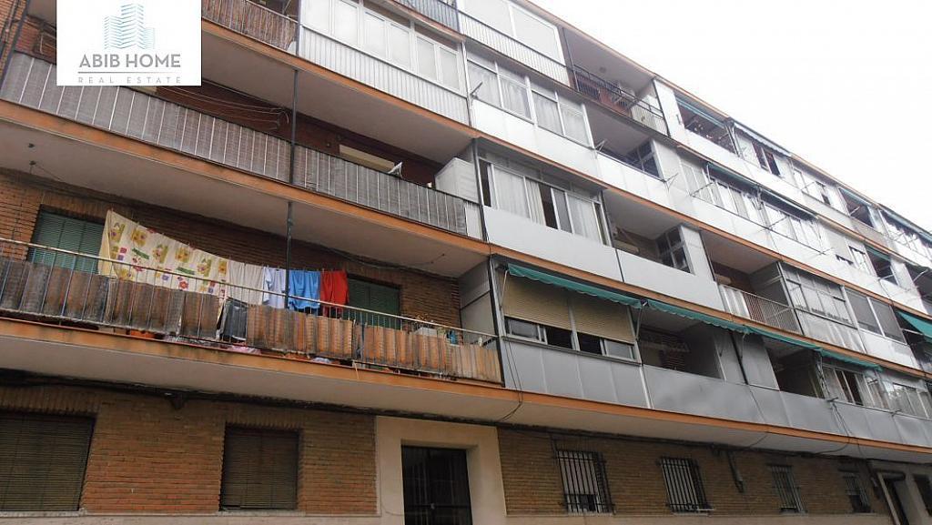 Foto - Piso en alquiler en calle Centro, San Fernando de Henares - 330241059