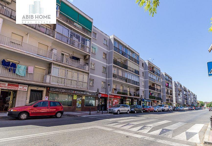 Foto - Piso en alquiler en calle Centro, Torrejón de Ardoz - 330241131