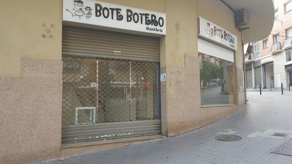 Foto - Local comercial en alquiler en calle Av Moli, Viladecans - 329676892