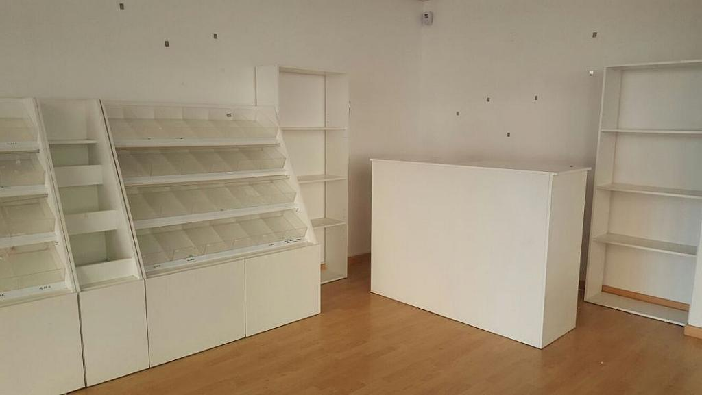 Foto - Local comercial en alquiler en calle Av Moli, Viladecans - 329676895