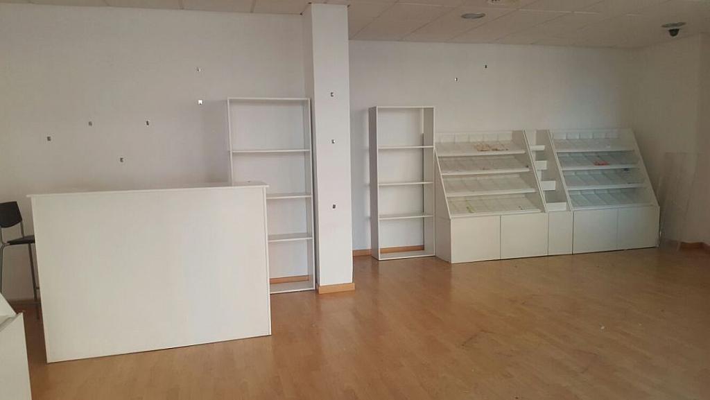 Foto - Local comercial en alquiler en calle Av Moli, Viladecans - 329676901