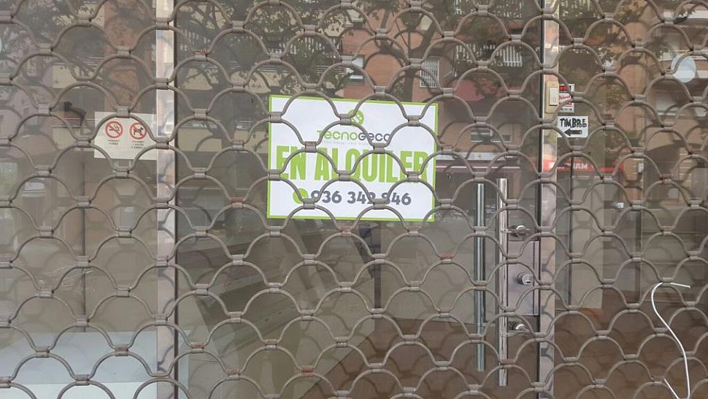 Foto - Local comercial en alquiler en calle Av Moli, Viladecans - 329676907