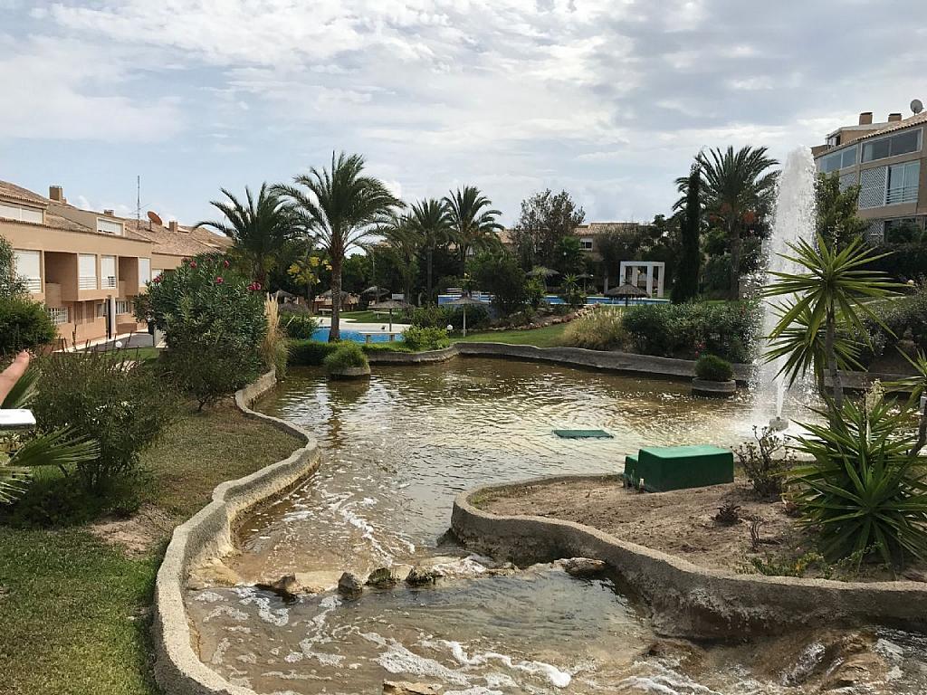 Imagen sin descripción - Chalet en alquiler en Cabo de las Huertas - 329677007