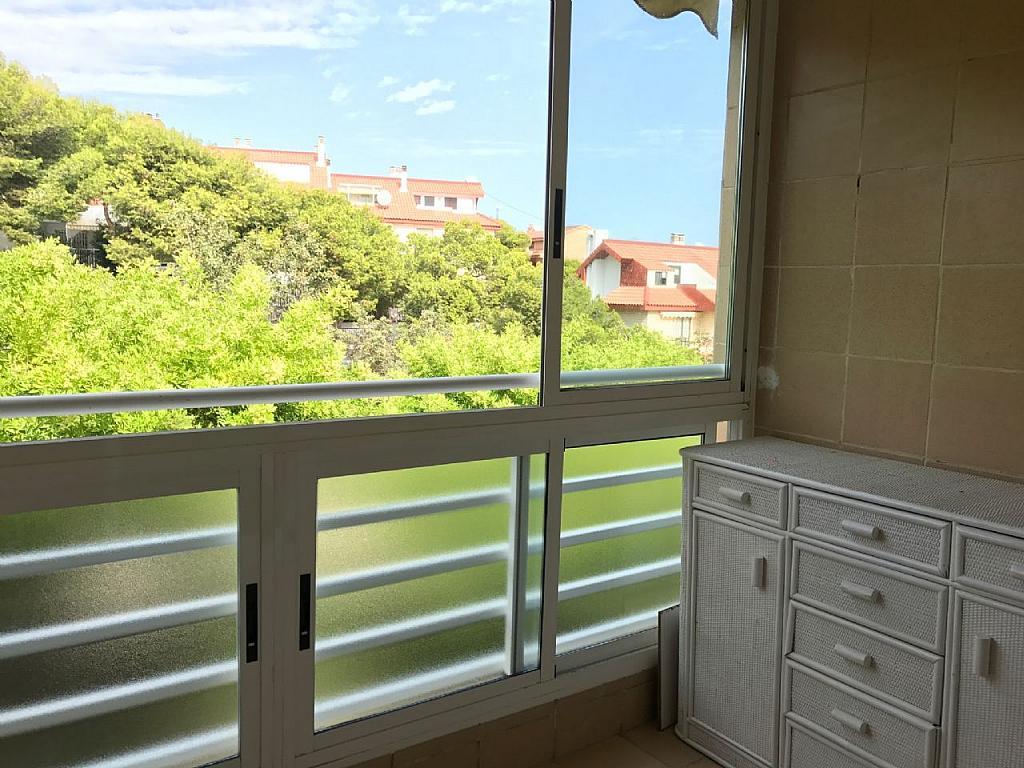 Imagen sin descripción - Chalet en alquiler en Cabo de las Huertas - 329677052
