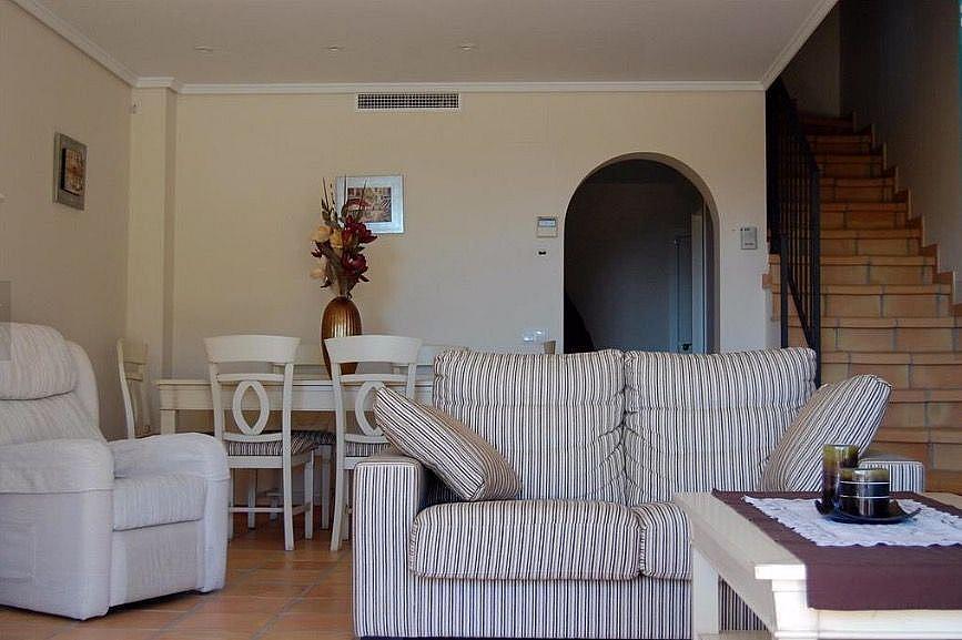 Imagen sin descripción - Casa adosada en alquiler en Finestrat - 329676959