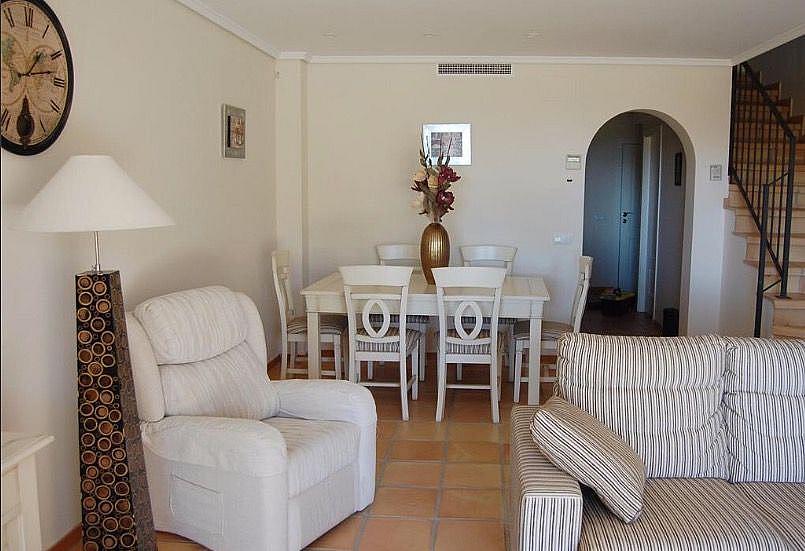 Imagen sin descripción - Casa adosada en alquiler en Finestrat - 329676962