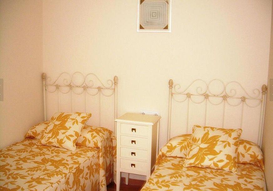 Imagen sin descripción - Casa adosada en alquiler en Finestrat - 329676974