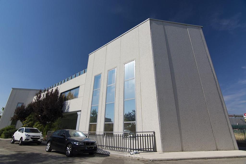 Nave industrial en alquiler en calle Labradores, Boadilla del Monte - 318891091