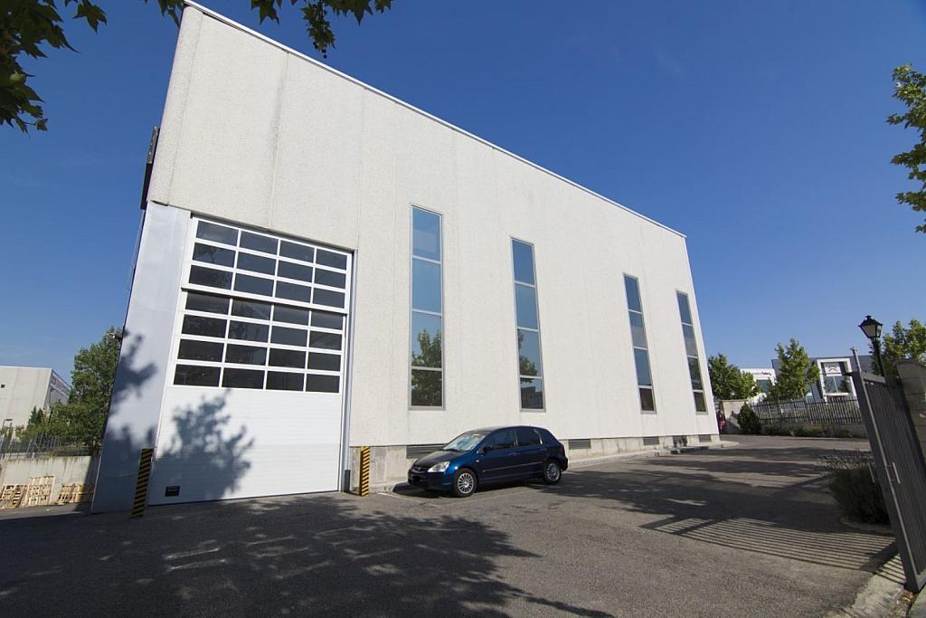 Nave industrial en alquiler en calle Labradores, Boadilla del Monte - 318891094