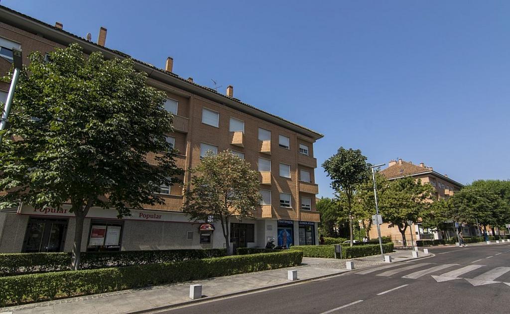 Garaje en alquiler en calle De Los Mártires, Casco Antiguo en Boadilla del Monte - 318891319