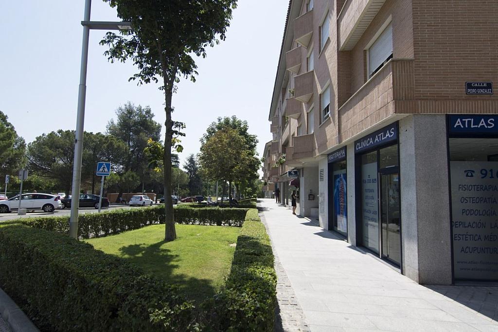 Garaje en alquiler en calle De Los Mártires, Casco Antiguo en Boadilla del Monte - 318891322