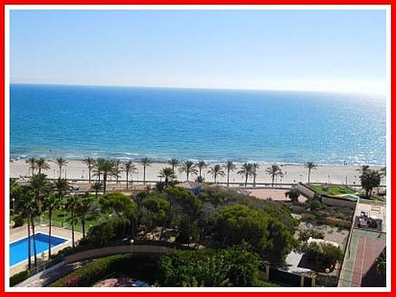 Piso en alquiler en calle Magraner, Playa Mucha Vista en Campello (el) - 328144125