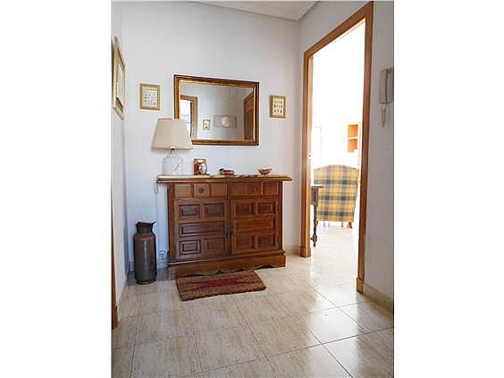 Piso en alquiler en calle Magraner, Playa Mucha Vista en Campello (el) - 328144128