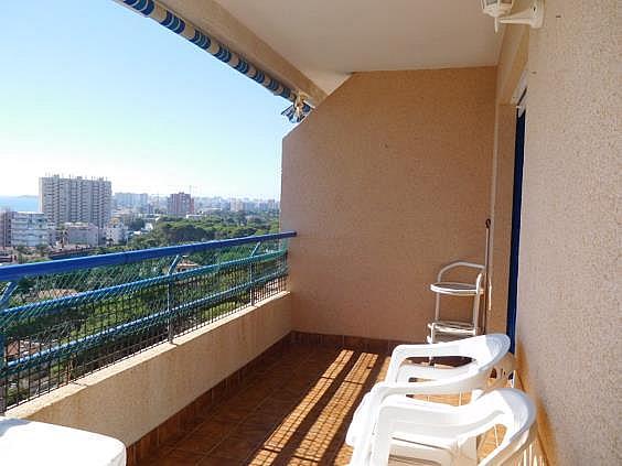 Piso en alquiler en calle Magraner, Playa Mucha Vista en Campello (el) - 328144140