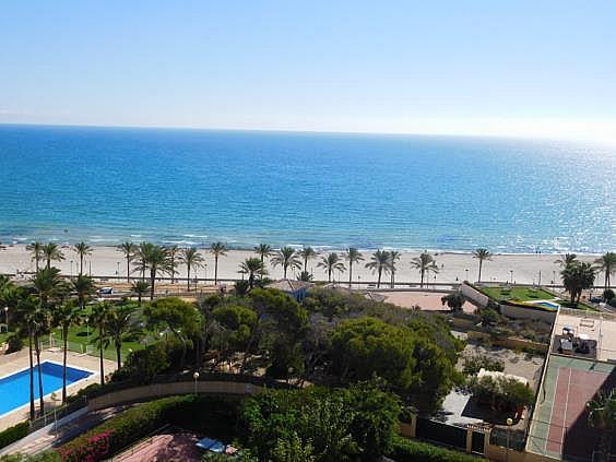 Piso en alquiler en calle Magraner, Playa Mucha Vista en Campello (el) - 328144146