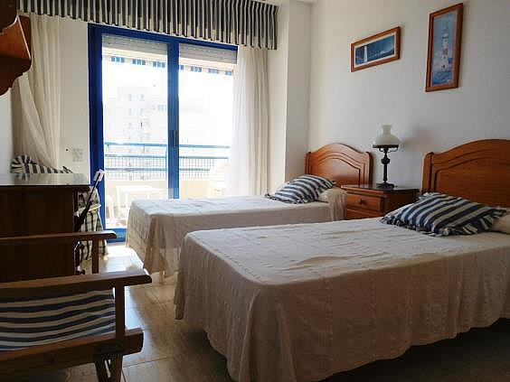 Piso en alquiler en calle Magraner, Playa Mucha Vista en Campello (el) - 328144170
