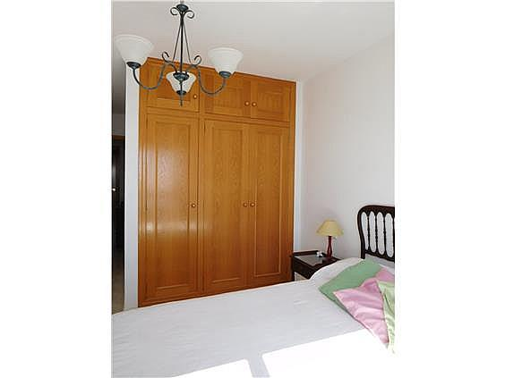 Piso en alquiler en calle Magraner, Playa Mucha Vista en Campello (el) - 328144194