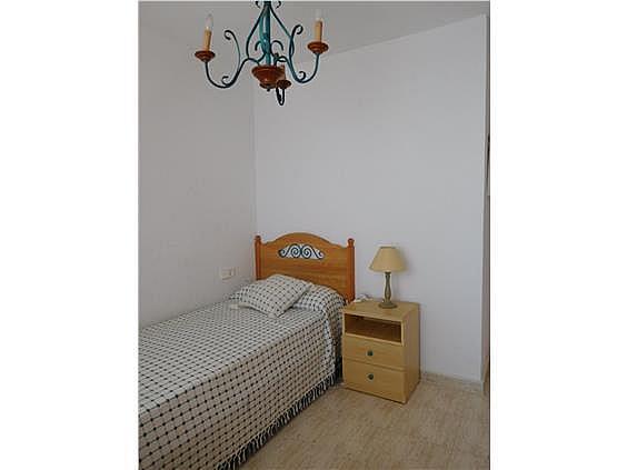 Piso en alquiler en calle Magraner, Playa Mucha Vista en Campello (el) - 328144206