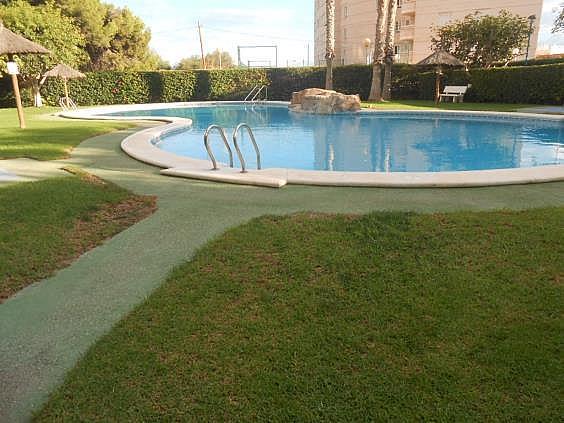 Piso en alquiler en calle Magraner, Playa Mucha Vista en Campello (el) - 328144227