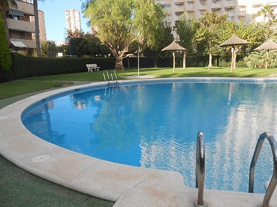 Piso en alquiler en calle Magraner, Playa Mucha Vista en Campello (el) - 328144233