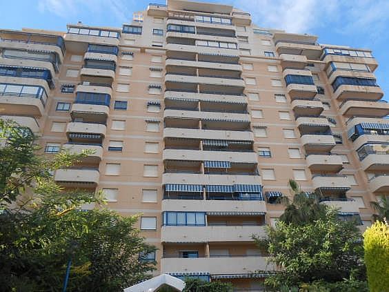 Piso en alquiler en calle Magraner, Playa Mucha Vista en Campello (el) - 328144242