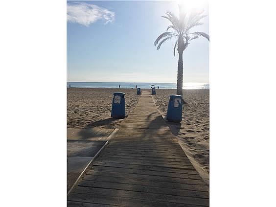Piso en alquiler en calle Magraner, Playa Mucha Vista en Campello (el) - 328144248
