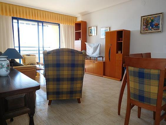 Piso en alquiler en calle Magraner, Playa Mucha Vista en Campello (el) - 328144269