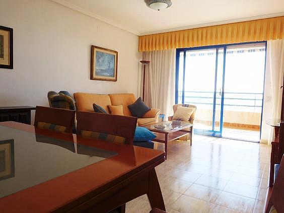 Piso en alquiler en calle Magraner, Playa Mucha Vista en Campello (el) - 328144272