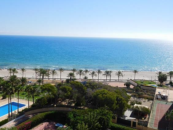 Piso en alquiler en calle Magraner, Playa Mucha Vista en Campello (el) - 328144284