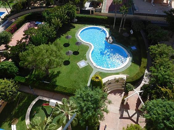 Piso en alquiler en calle Magraner, Playa Mucha Vista en Campello (el) - 328144293
