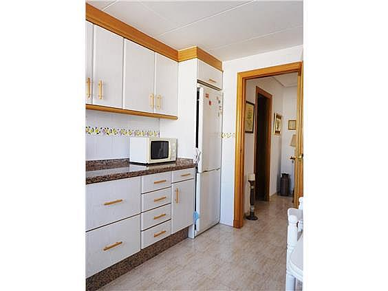 Piso en alquiler en calle Magraner, Playa Mucha Vista en Campello (el) - 328144299