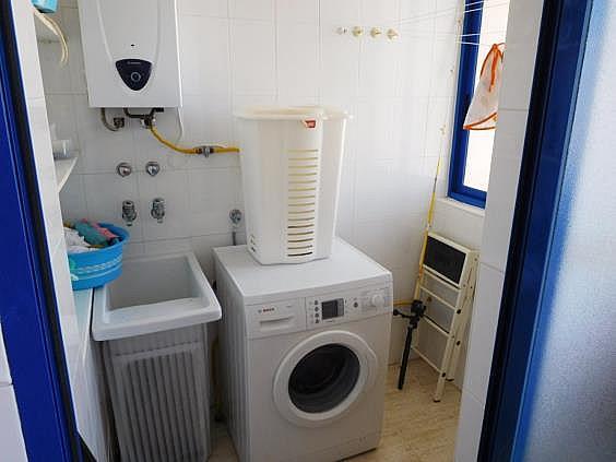Piso en alquiler en calle Magraner, Playa Mucha Vista en Campello (el) - 328144305