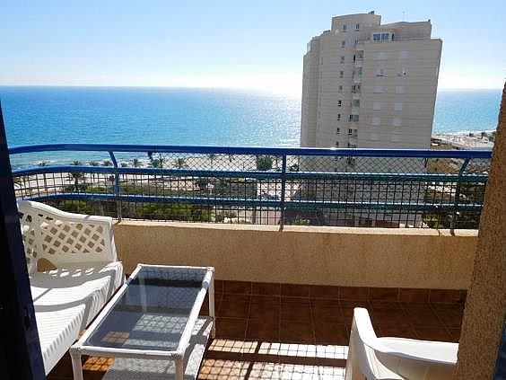 Piso en alquiler en calle Magraner, Playa Mucha Vista en Campello (el) - 328144311