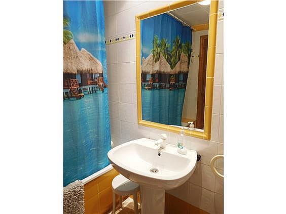 Piso en alquiler en calle Magraner, Playa Mucha Vista en Campello (el) - 328144320