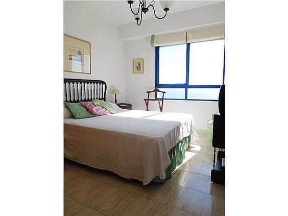 Piso en alquiler en calle Magraner, Playa Mucha Vista en Campello (el) - 328144326
