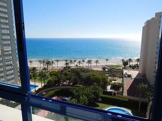 Piso en alquiler en calle Magraner, Playa Mucha Vista en Campello (el) - 328144329