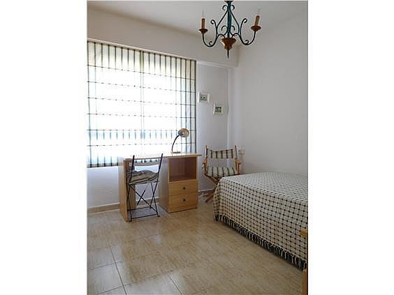 Piso en alquiler en calle Magraner, Playa Mucha Vista en Campello (el) - 328144341