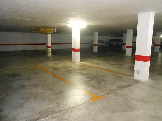 Piso en alquiler en calle Magraner, Playa Mucha Vista en Campello (el) - 328144350