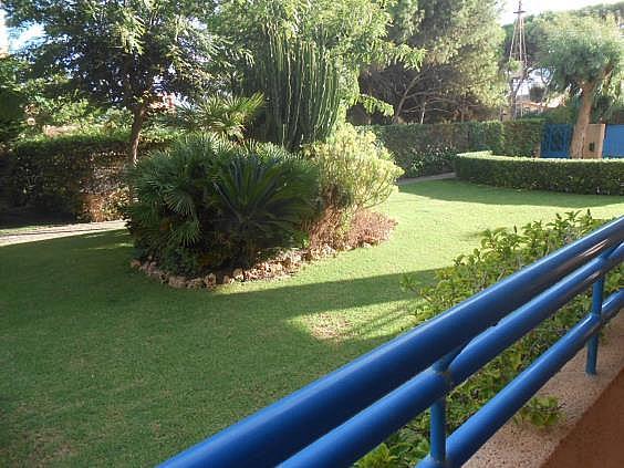 Piso en alquiler en calle Magraner, Playa Mucha Vista en Campello (el) - 328144359