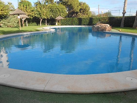 Piso en alquiler en calle Magraner, Playa Mucha Vista en Campello (el) - 328144365
