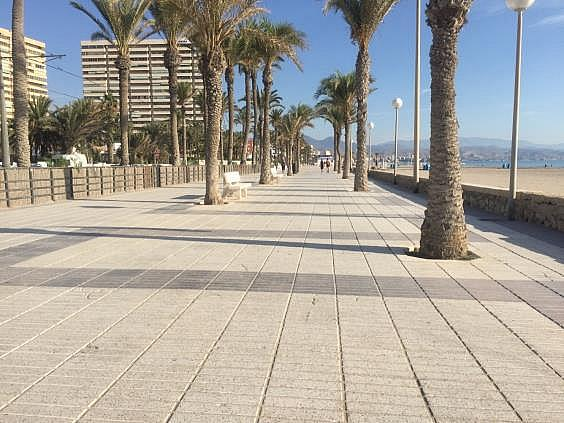 Piso en alquiler en calle Magraner, Playa Mucha Vista en Campello (el) - 328144389