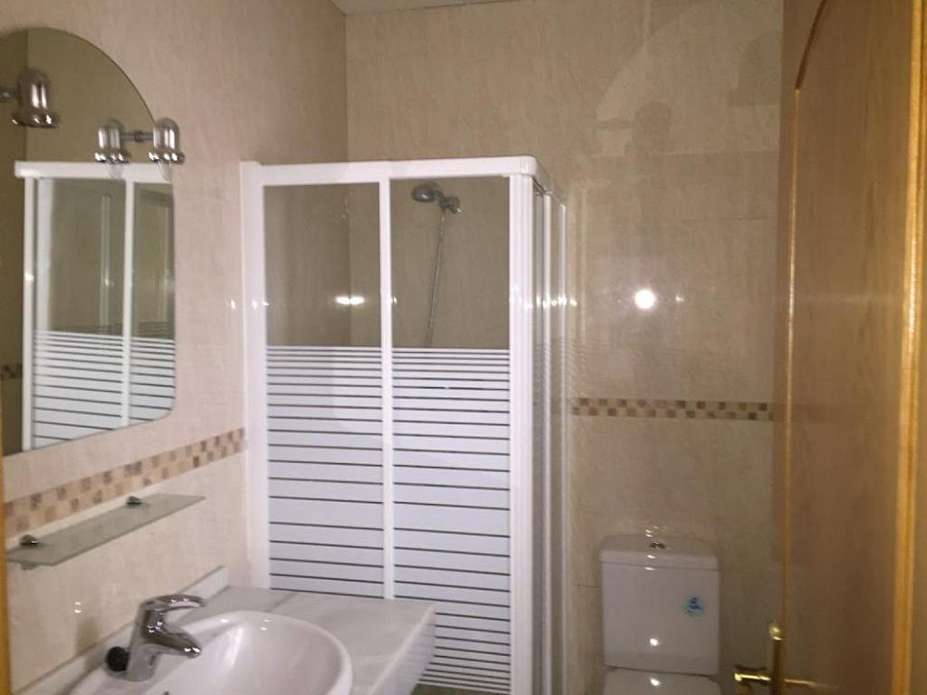 Piso en alquiler en Centro en Córdoba - 321224905