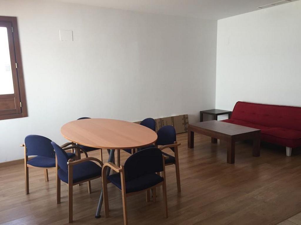 Ático en alquiler en Centro en Córdoba - 342678075