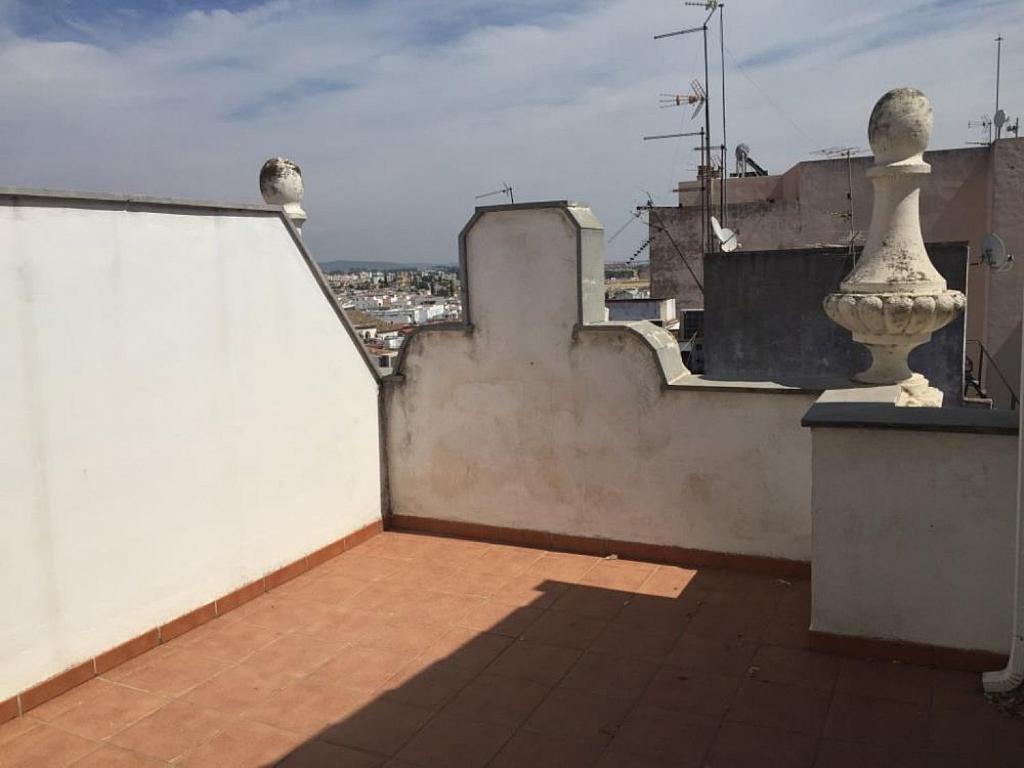 Ático en alquiler en Centro en Córdoba - 342678078
