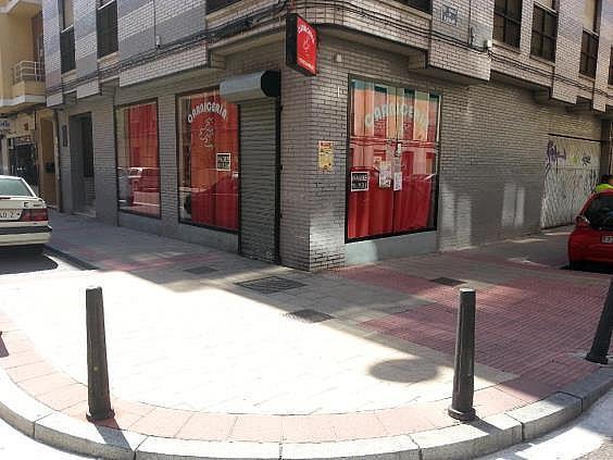 Local en alquiler en calle Italia, Zorrilla-Cuatro de marzo en Valladolid - 320312818