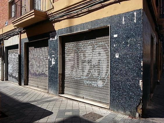 Local en alquiler en calle Ferrocarril, Caño Argales en Valladolid - 320314000