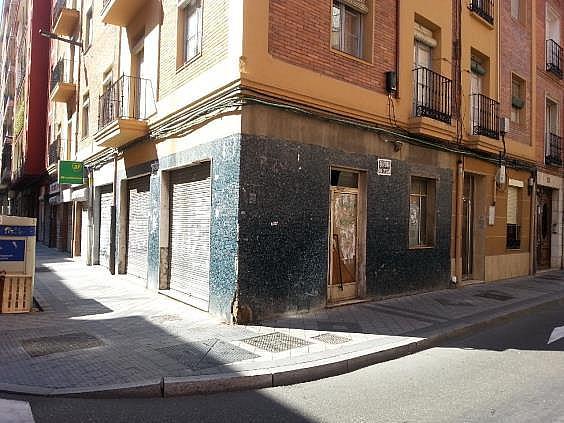 Local en alquiler en calle Ferrocarril, Caño Argales en Valladolid - 320314003
