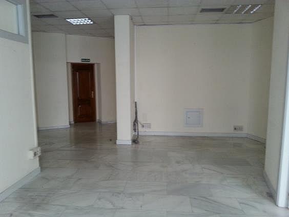 Oficina en alquiler en Centro en Valladolid - 320314093