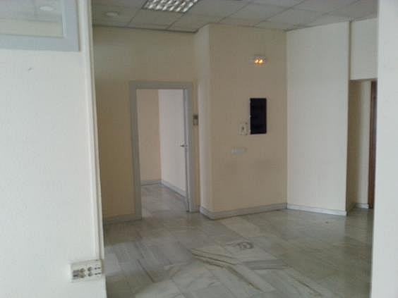 Oficina en alquiler en Centro en Valladolid - 320314096