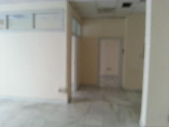 Oficina en alquiler en Centro en Valladolid - 320314099